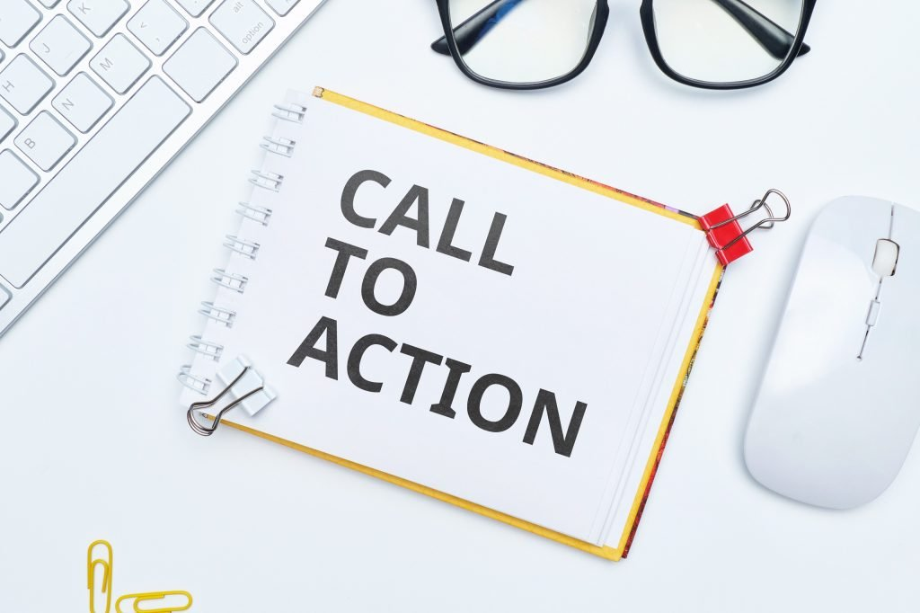 Call to Action (CTA)
