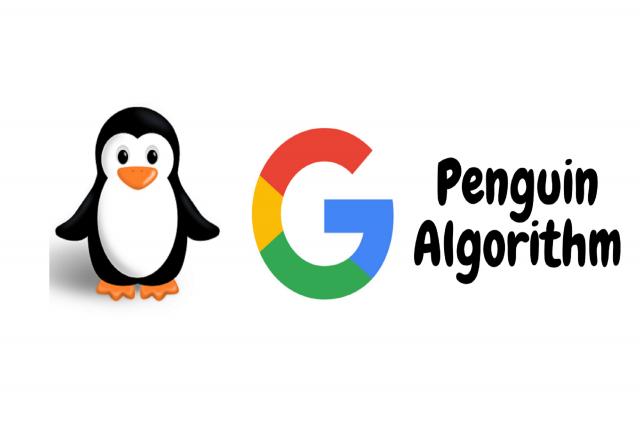 Google Penguin Algorithm