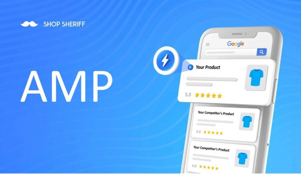 SEO AMP by Shop Sheriff
