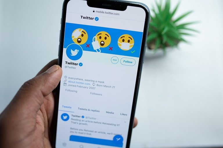Twitter SEO accounts to follow