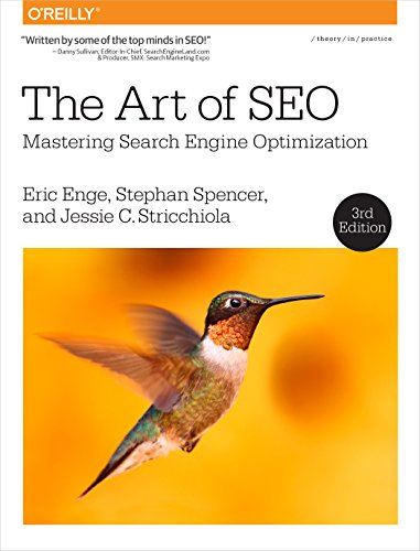 Art of SEO Mastering Search Engine Optimization