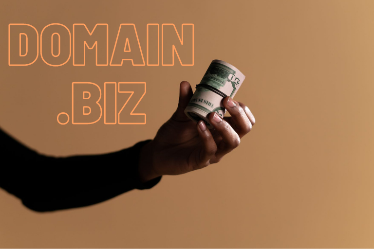 Domain Value - What is .biz Used For
