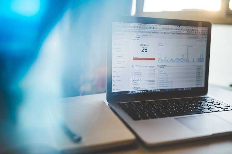 The Importance of Analytics, Web Analytics and Google Analytics