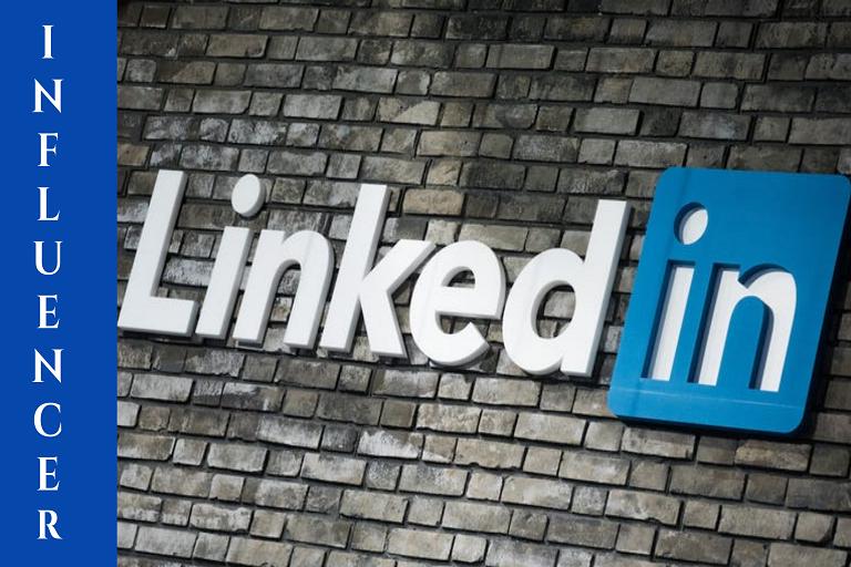 How to become LinkedIn influencer